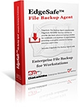 EdgeSafe File Backup Agent